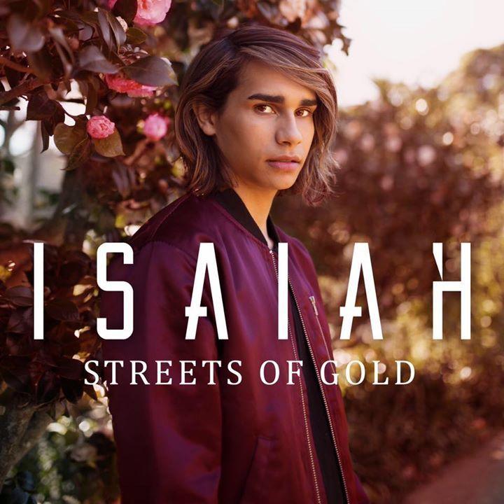 Isaiah Firebrace Tour Dates