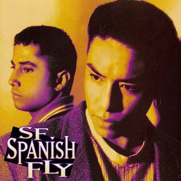 Spanish Fly Tour Dates