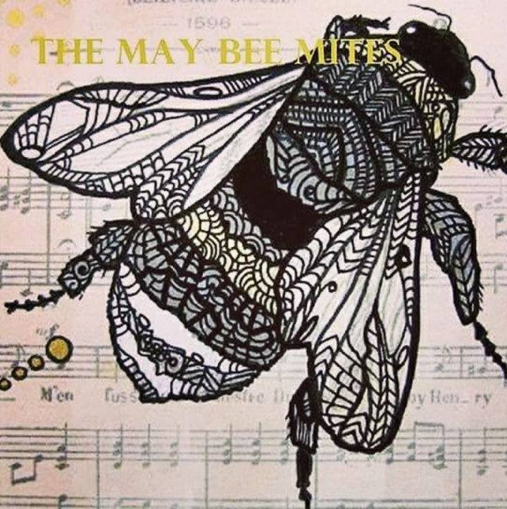 The May Bee Mites Tour Dates