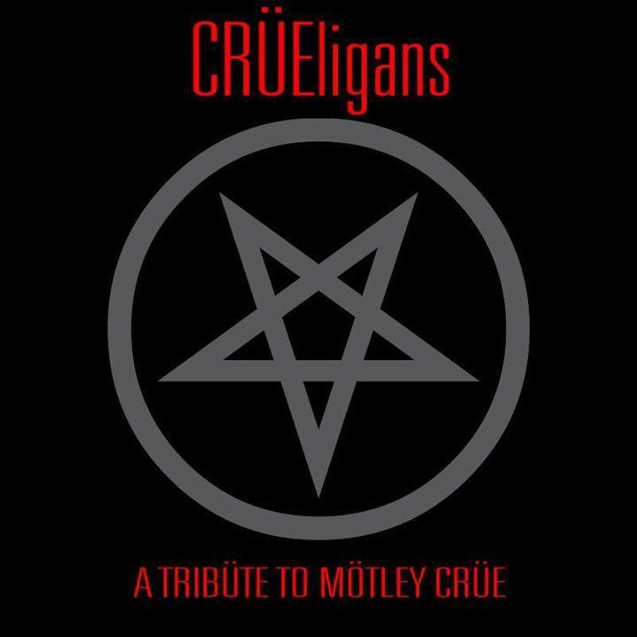 Crüeligans Tour Dates
