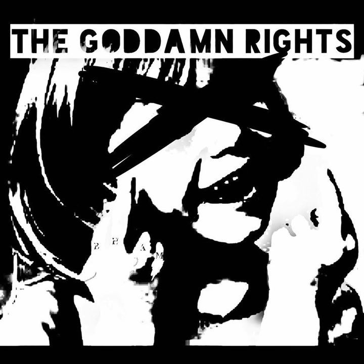 The Goddamn Rights Tour Dates