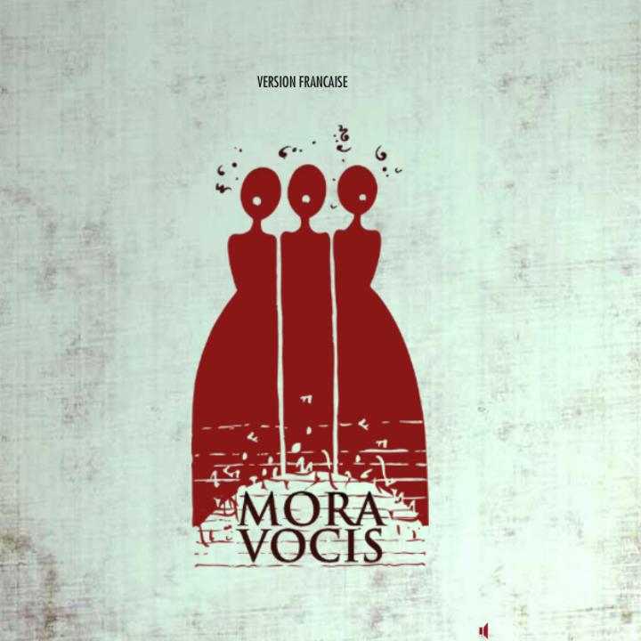 Mora Vocis - voix solistes au féminin Tour Dates