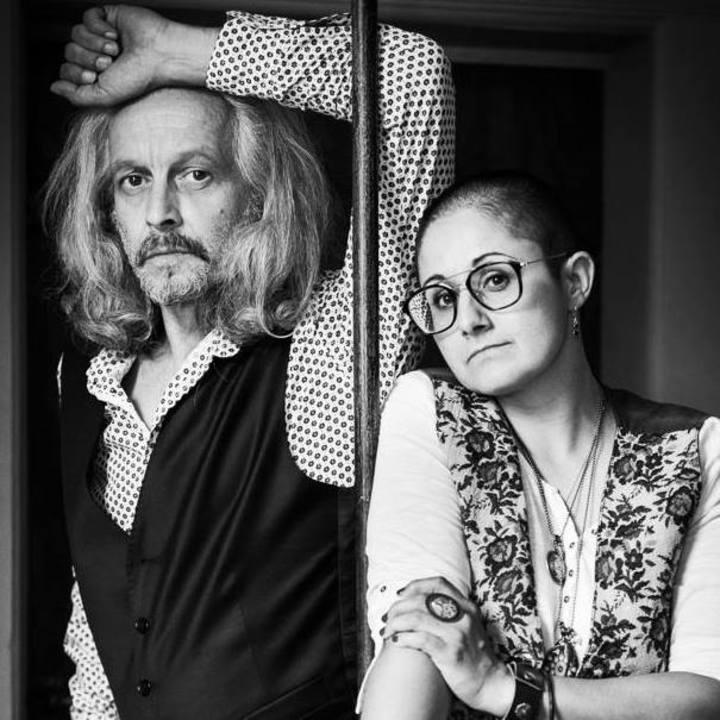 Magalie-Sarah & Miguel Ruiz @ La Chaouee - Metz, France