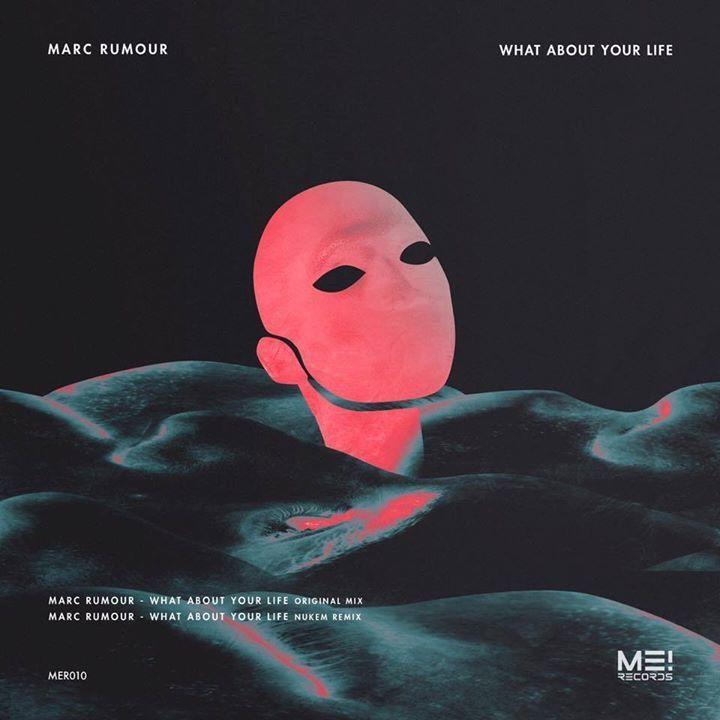 Marc Rumour Tour Dates