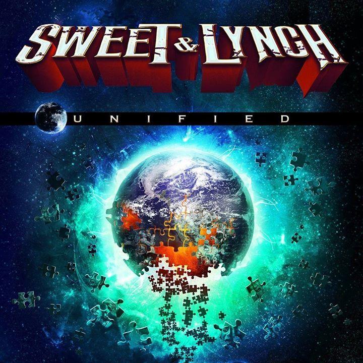 Sweet & Lynch Tour Dates