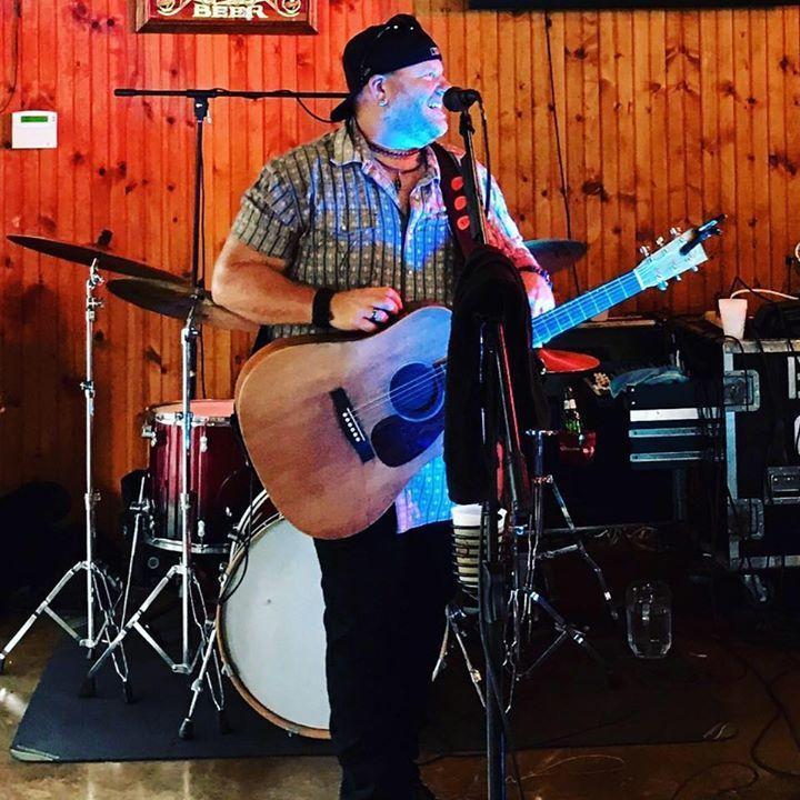 Bobby Clark Play It Hard @ Rock Creek Tavern - Phillipsburg, NJ