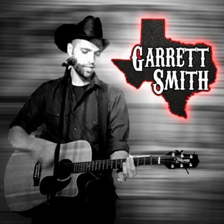 Garrett Smith Music Tour Dates