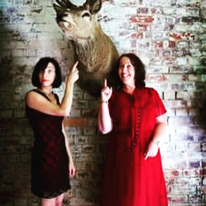 Women in Docs @ Neurum Creek Music Festival - Woodford, Australia
