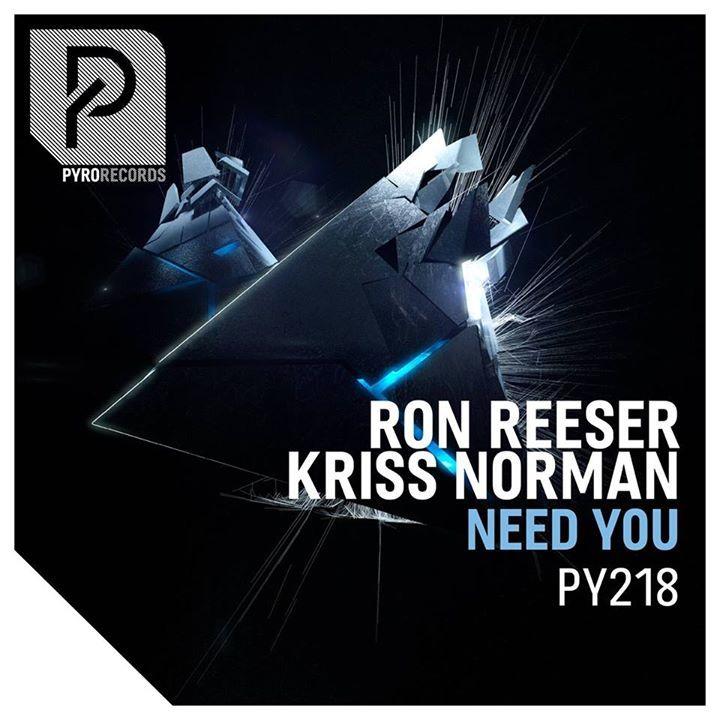 Ron Reeser Tour Dates