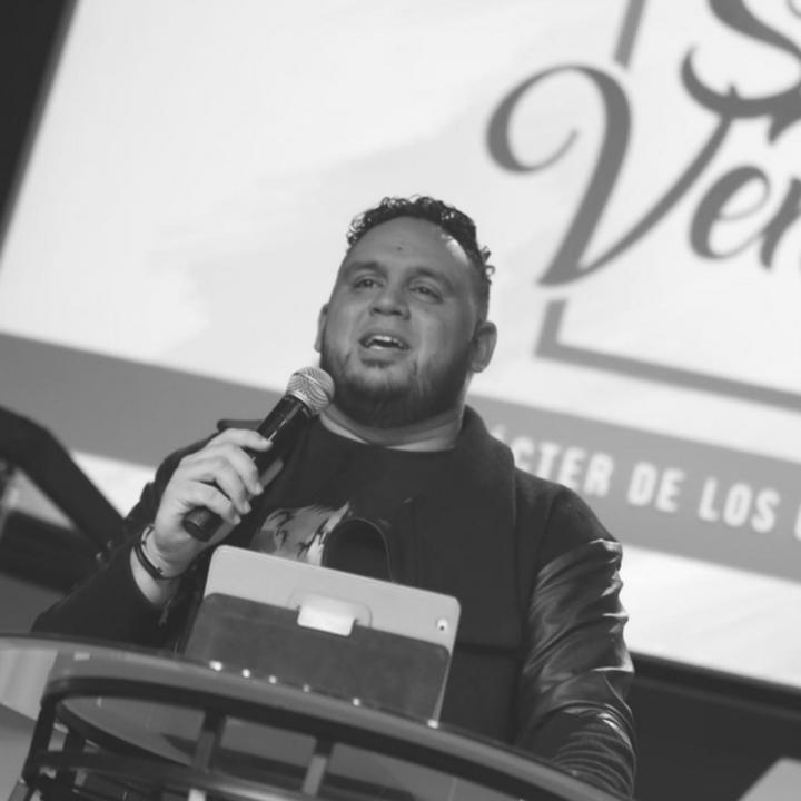 Carlos Manuelle @ Expolit 2017 - Miami, FL