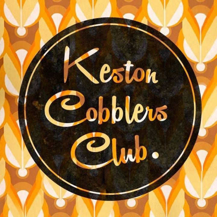 Keston Cobblers' Club @ OST-POL - Dresden, Germany