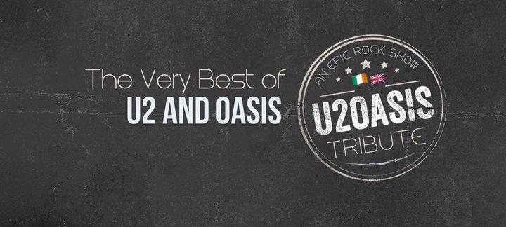 U2 OASIS TRIBUTE @ Keane's - Bronx, NY
