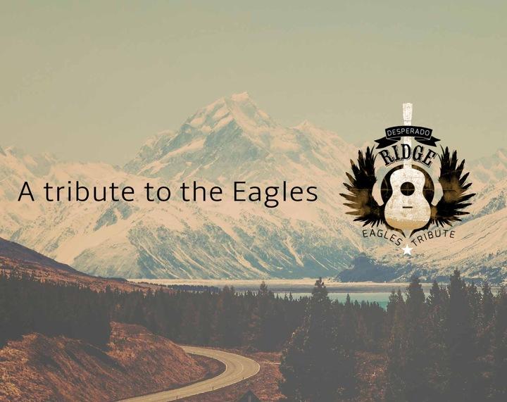 Desperado Ridge - A tribute to the Eagles @ Long Beach Boardwalk - Grand Boulevard  - Long Beach, NY