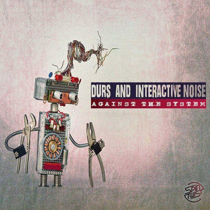 Interactive noise Tour Dates