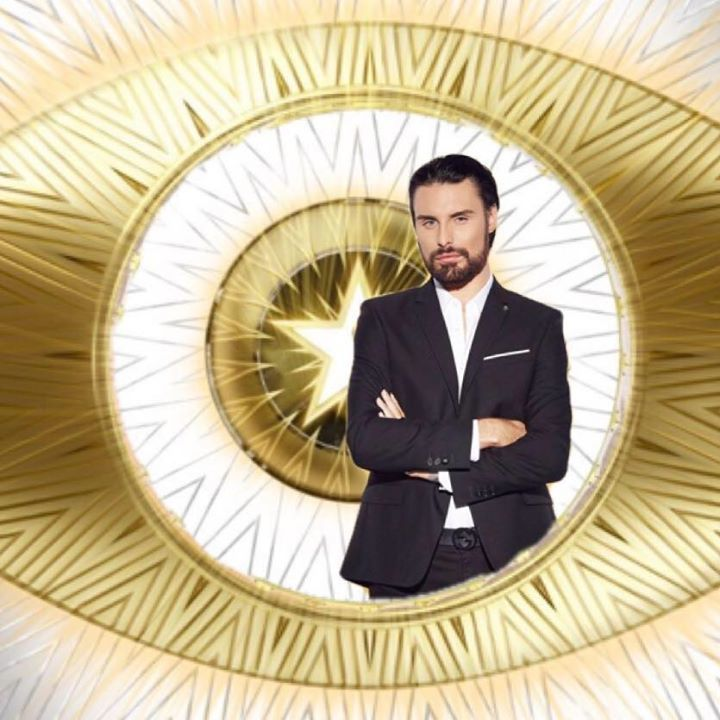 Rylan Clark Tour Dates