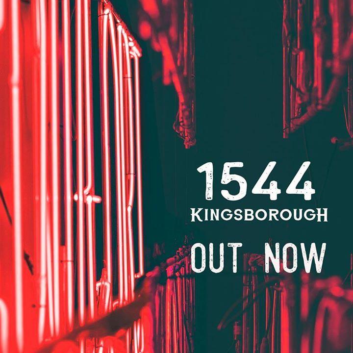 KINGSBOROUGH Tour Dates