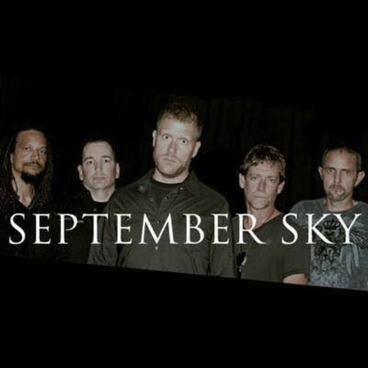 September Sky Official @ Radio Radio - Indianapolis, IN