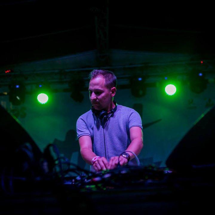 DJ Hunay Tour Dates