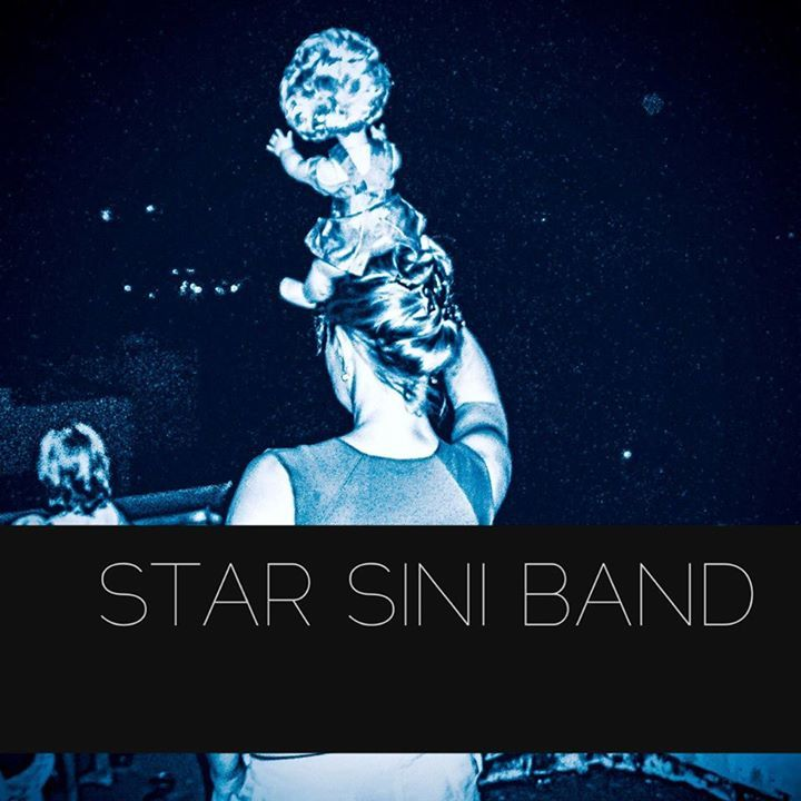 STAR SINI BAND Tour Dates