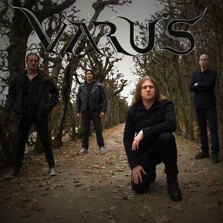 Varus Tour Dates