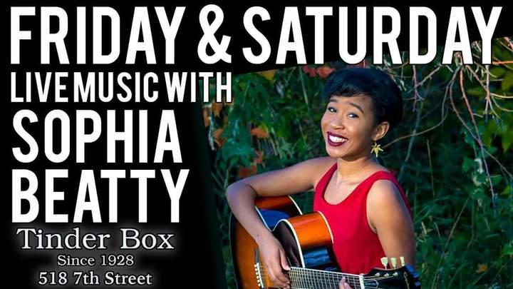 Sophia Beatty @ Tinderbox - Rapid City, SD