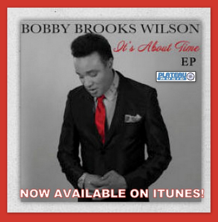 "Bobby Wilson ""Mr Entertainment"" @ Theater In The Round - Beverly, MA"