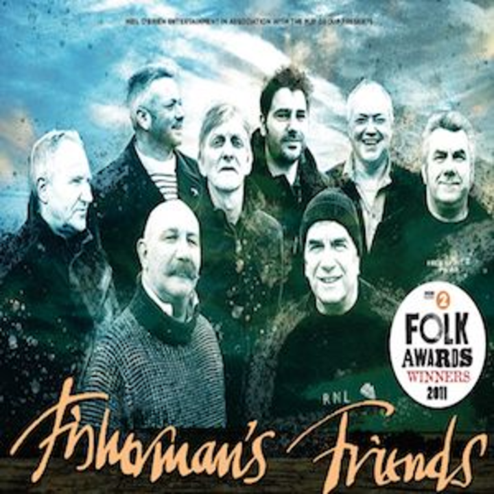 Fisherman's Friends @ St Mary in the Castle - Hastings, United Kingdom