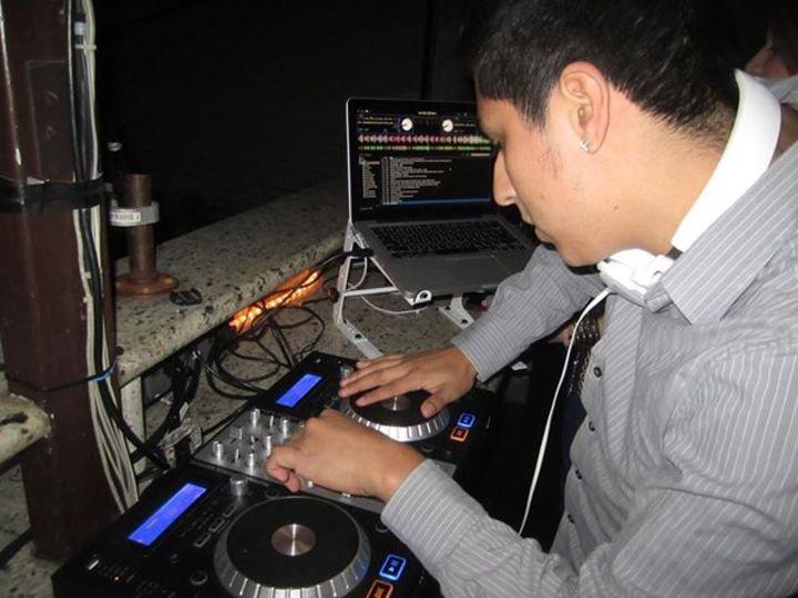 DJ Ale Tour Dates
