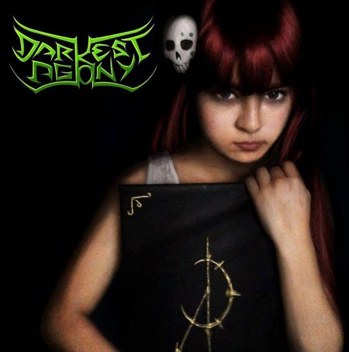 Darkest Agony Tour Dates