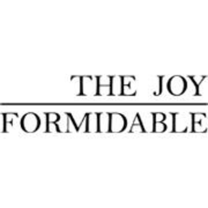 The Joy Formidable @ Life Is Beautiful - Las Vegas, NV