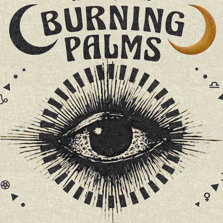 Burning Palms @ Bootleg Theater - Los Angeles, CA