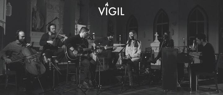 John Finch @ Vigil Advent Tour - Fairhope, AL