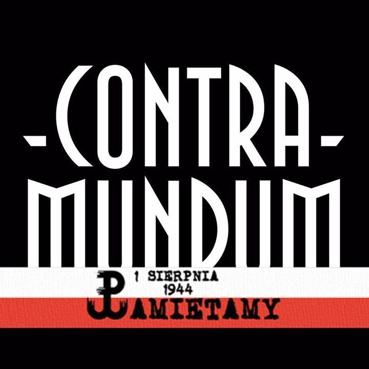Contra Mundum Tour Dates