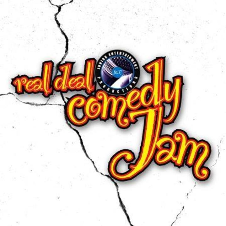 Real Deal Comedy Jam @ Rosie's - Birmingham, United Kingdom