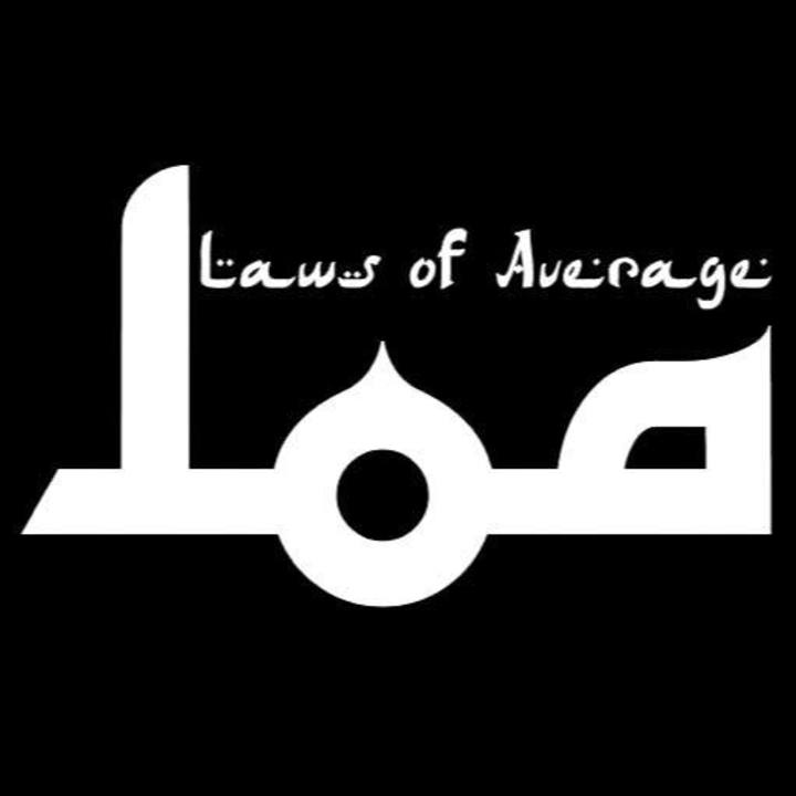 Laws of Average Tour Dates