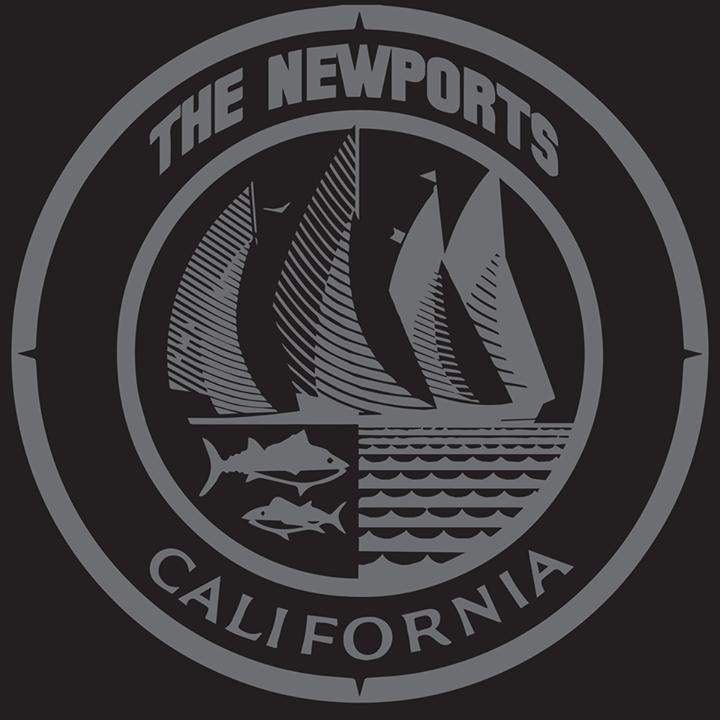 The Newports Tour Dates