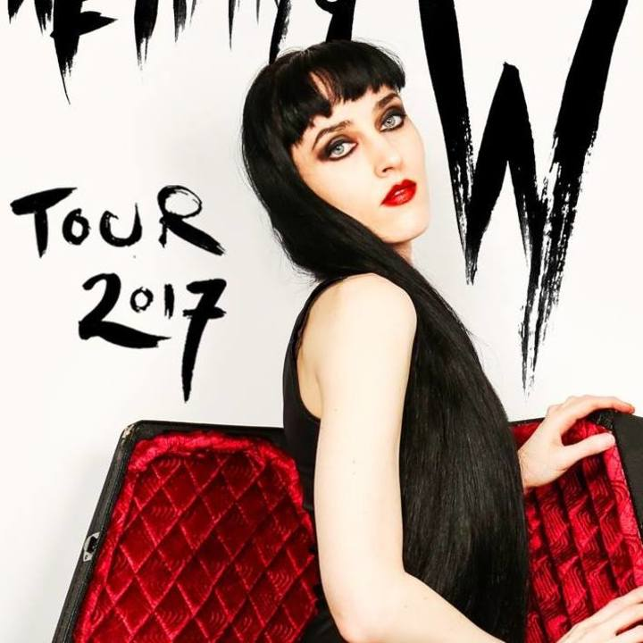 Kimberly Freeman Tour Dates