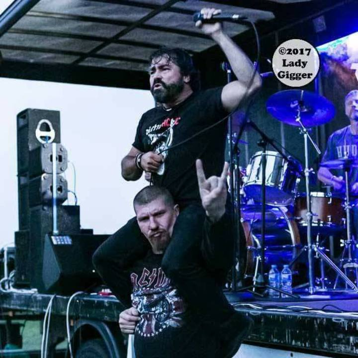 Dirty Jackdc @ The Maltsters Arms - Weedon Beck, United Kingdom