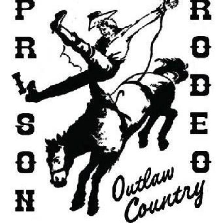 Prison Rodeo Tour Dates