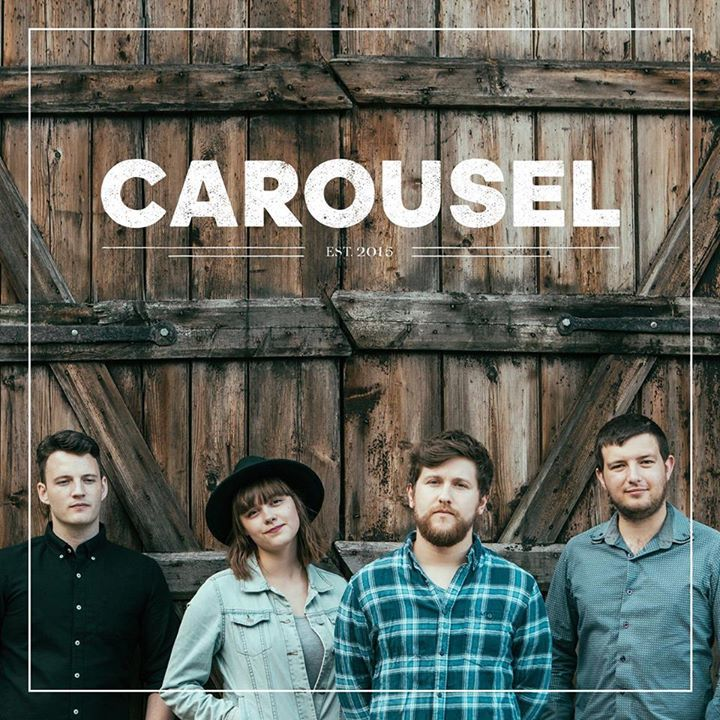 Carousel (UK) @ The Dickens Live Lounge - Southend-On-Sea, United Kingdom