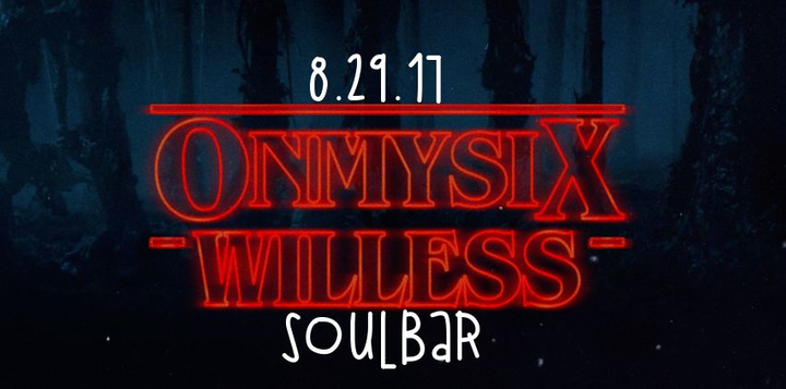 Willess @ Soul Bar - Augusta, GA
