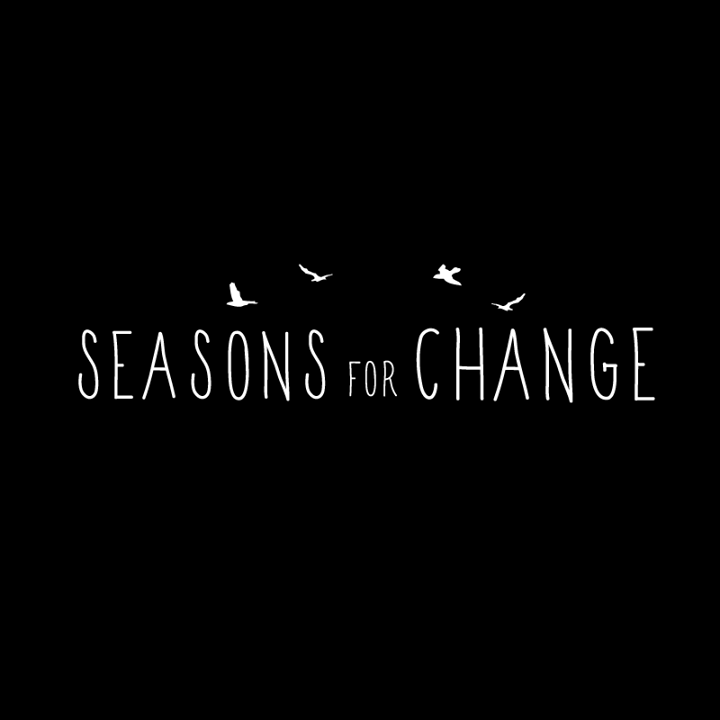 Seasons for Change Tour Dates