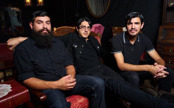 The Lost Project @ Sound Bites - San Antonio, TX
