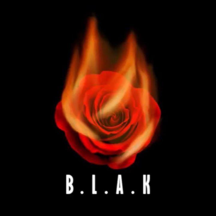 Blak Tour Dates