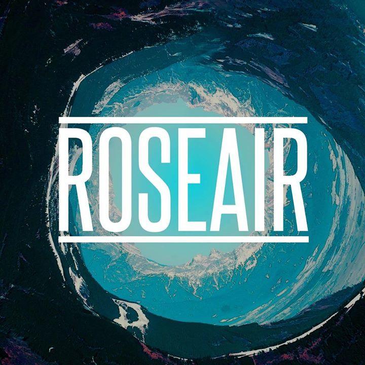 Roseair Tour Dates