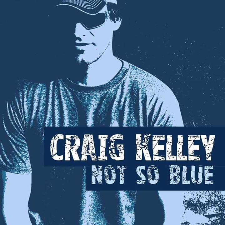 Craig Kelley Band Tour Dates