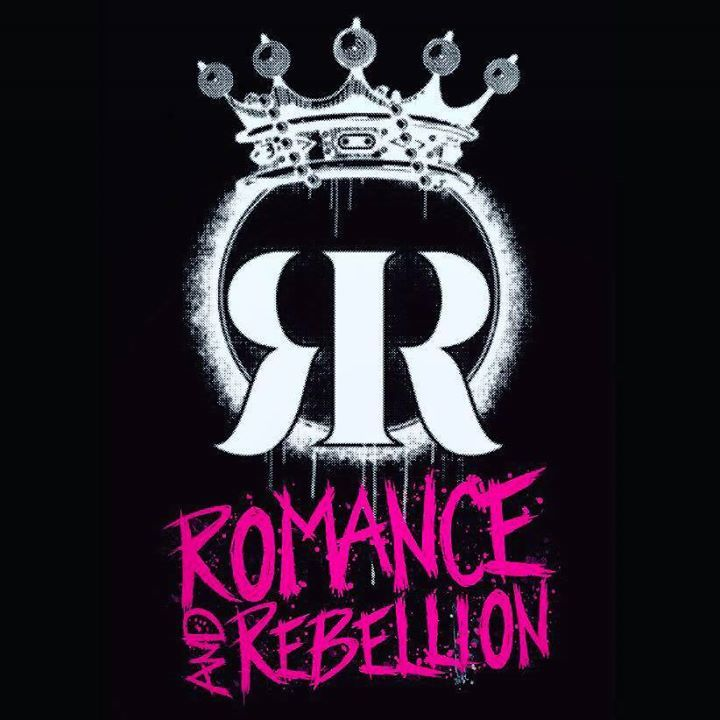 Romance & Rebellion Tour Dates