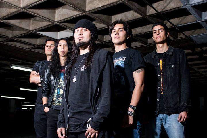 Steel Night Tour Dates