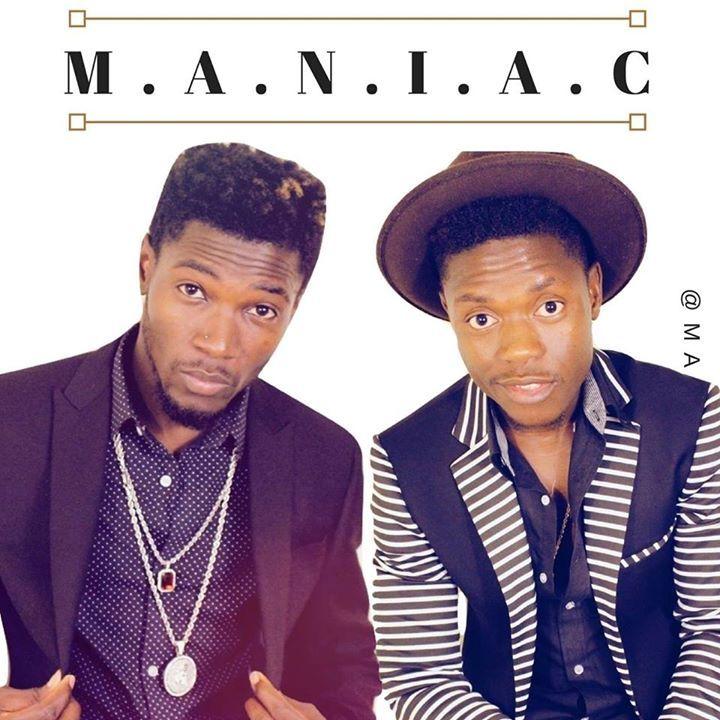 Maniac Tour Dates