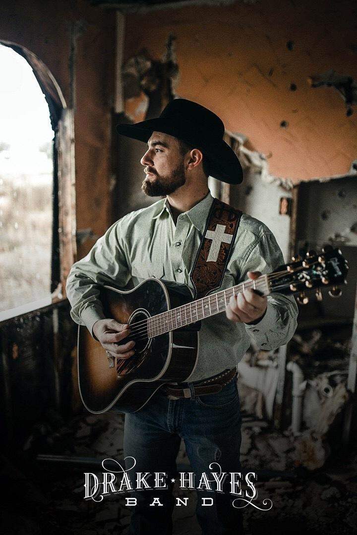 Drake Hayes Band @ Starlight Ranch @ The Big Texan  - Amarillo, TX